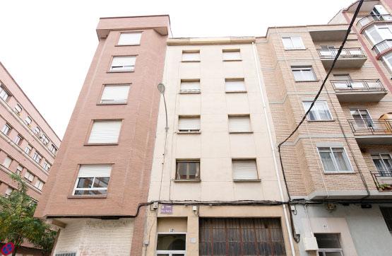Calle REY PASTOR, Logroño