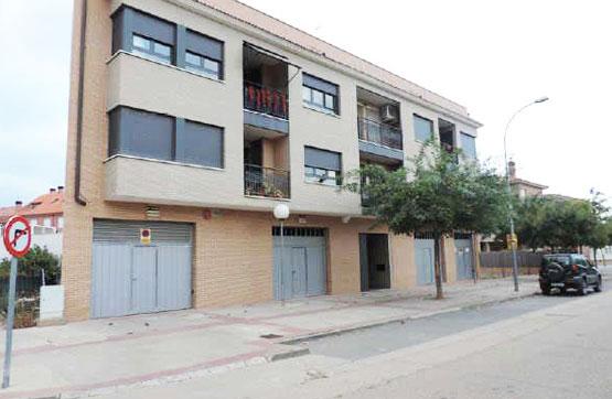 Venta de plaza de garaje en autol la rioja aliseda - Venta de plazas de garaje ...