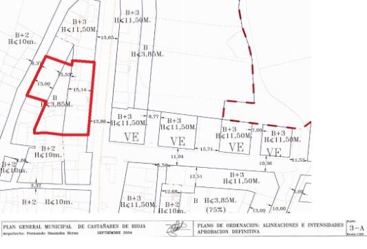 Calle MAYOR 101 , Castañares de Rioja, La Rioja