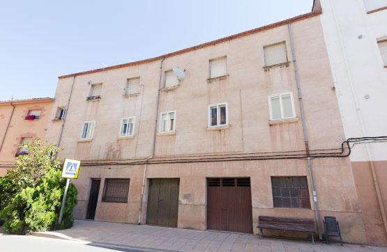 Piso en venta en Calle DOCTOR PIO SICILIA 3, 1º, Alberite