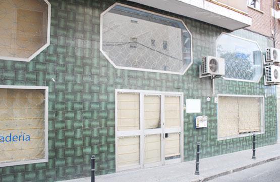 Calle ALMANSA, Madrid