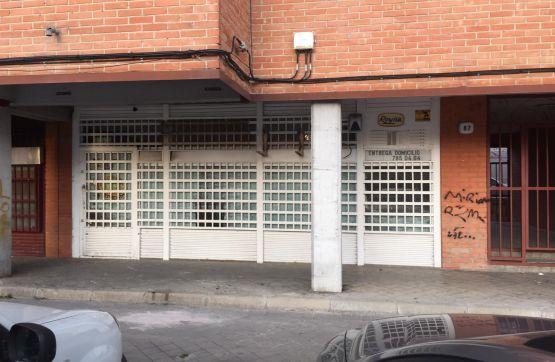 Calle CAZORLA, Madrid