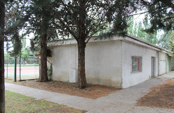 Urbanización PLAYA SAMIL, URB. PRYCONSA, Collado Villalba