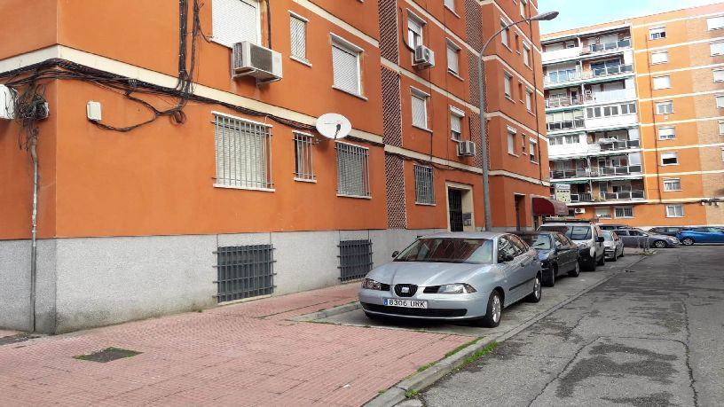 Piso en venta en Calle PADRE FLOREZ 1, BJ B (Distrito VI), Alcalá de Henares
