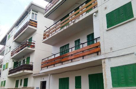 Piso en venta en Urbanización SAN CARLOS 13, 3º, Becerril de la Sierra