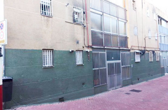 Calle Chapistería-, Madrid
