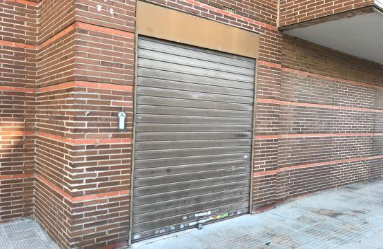 Avenida CONDE DE BARCELONA 31 BJ 9, Leganés, Madrid