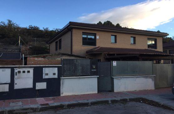 Chalet en venta en Urbanización El Robledal, Calle Santolina - 44, Villalbilla