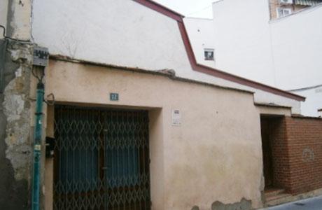 Casa en venta en Calle Real - 12, Valdemoro