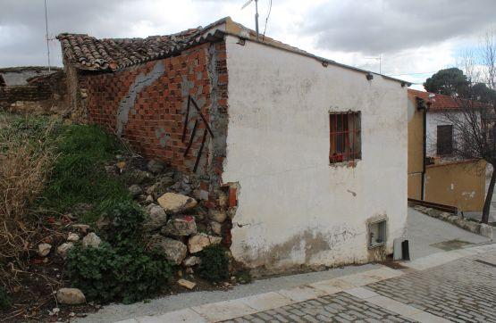 Calle CIRUJEDA, Torrelaguna
