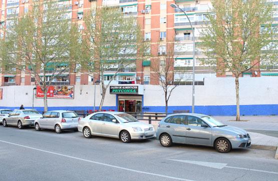 Calle Monegros- 47 , Leganés, Madrid