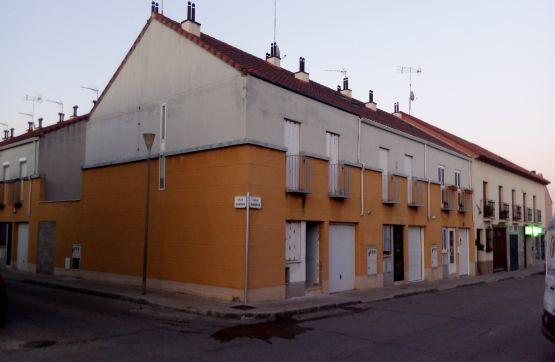 Chalet en venta en Calle NAVARRA 4, San Martín de la Vega