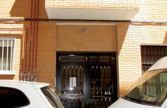 Calle BELMONTE DE TAJO 37 -1 M2, Madrid, Madrid
