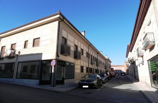 Calle SAN ISIDRO, Álamo (El)