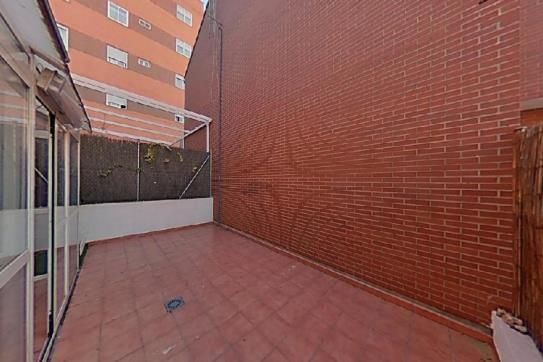 Calle SATURNO, PARCELA 44 5 , Valdemoro, Madrid