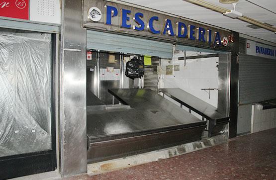 Calle FRAY LUIS DE LEON, Leganés