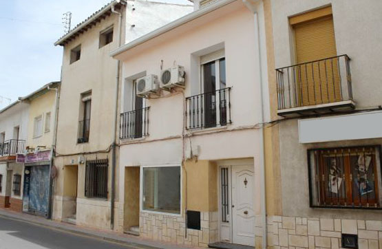 Casa en venta en Calle MAYOR 26, Villarejo de Salvanés
