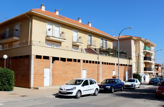 Piso en venta en Promoción CALLE VISO 6 en Villarejo de Salvanés