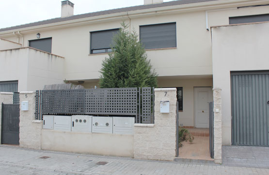 Chalet en venta en Calle KILIMANJARO, Aranjuez