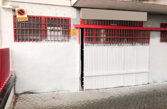 Avenida CONSTITUCION 13 BJ 7, Fuenlabrada, Madrid