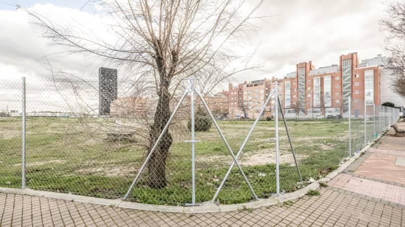 Calle ALTO DEL RETIRO S/N, SECTOR UZP 1.03, PARCELA 5.8C 0 000, Madrid, Madrid
