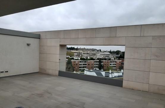 Calle C/ DOCTOR JUAN JOSE LOPEZ, Madrid