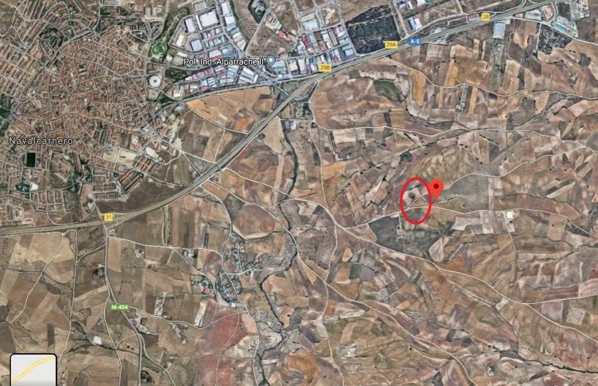 Paraje ARROYO DE JUAN DE TOLEDO PG.13 PC.4 0 , Navalcarnero, Madrid