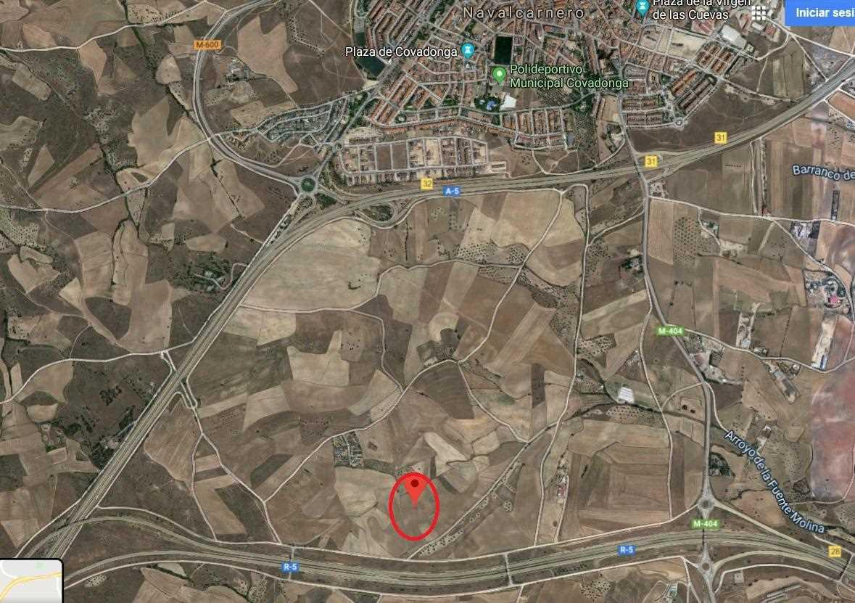 Paraje ARROYO DE JUAN DE TOLEDO PG.44 PC.161 0 , Navalcarnero, Madrid