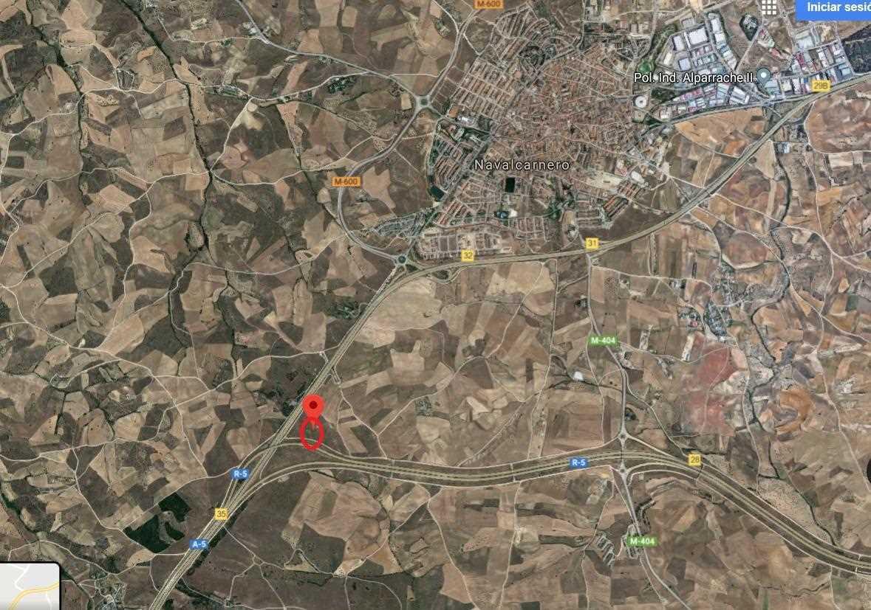 Paraje ARROYO DE JUAN DE TOLEDO FR.27990 0 , Navalcarnero, Madrid