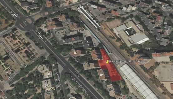 Avenida PADRE PIQUER, 49-55 49 , Madrid, Madrid