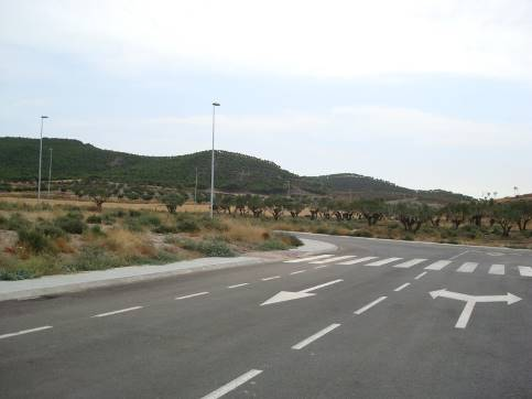 Sector I-3 Prado Ancho 22 , Villalbilla, Madrid