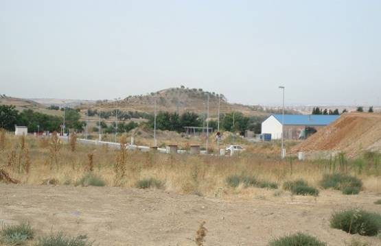 Sector I-3 Prado Ancho, Villalbilla