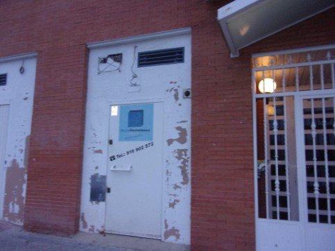 Camino VALVERDE DE LOS ARROYOS 15 BJ 1, Fuenlabrada, Madrid