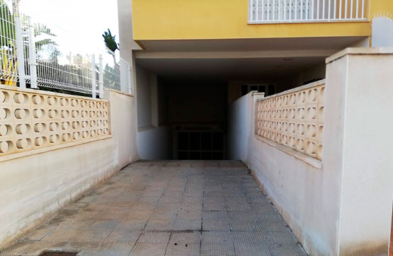 in Murcia - Bankbeslagen