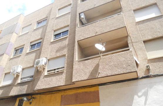 Calle MORENO CORTES, Murcia