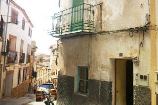 Chalet en venta en Calle BALLESTA 24, Caravaca de la Cruz