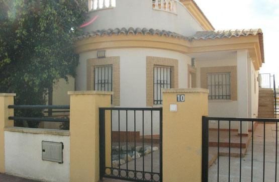 Chalet en venta en Calle LAS ENCINAS, SUCINA