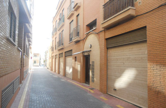 Piso en venta en Calle GENERAL PRIM 13, 2º C (Santiago y Zaraiche), Murcia