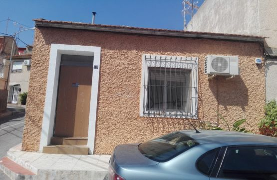 Chalet en venta en Calle SAN ROQUE 10 (Santiago y Zaraiche), Murcia