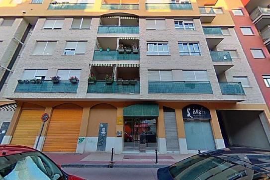 Piso en venta en Calle MULA, Murcia