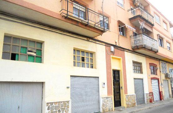 Piso en venta en Calle Jade- 20, 2º Izq (Distrito 4), Cartagena