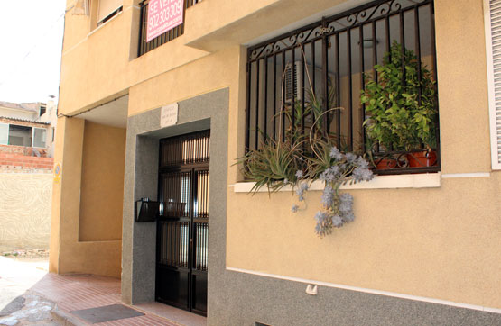 Piso en venta en Calle Alcalde de Zalamea- 2, 1º B, Archena