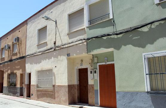 Casa en venta en Calle Severa Ochoa- 16, Ceutí
