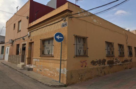 Casa en venta en Calle SAN ANTONIO 17 (Distrito 3), Cartagena
