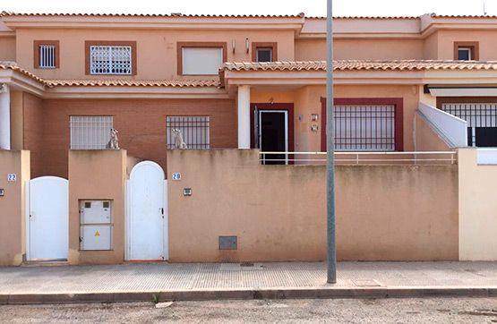 Chalet en venta en Calle Morato Arraez- 20 (Distrito 7), Cartagena