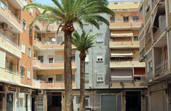 Piso en venta en Calle JERONIMO SANTA FE 8, 4º DCH, Lorca