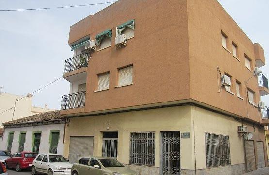 Piso en venta en Calle Quevedo - 2, 1º B, San Javier