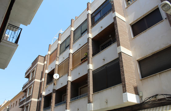 Piso en venta en Calle ESPAÑA 43, 3º G, Yecla