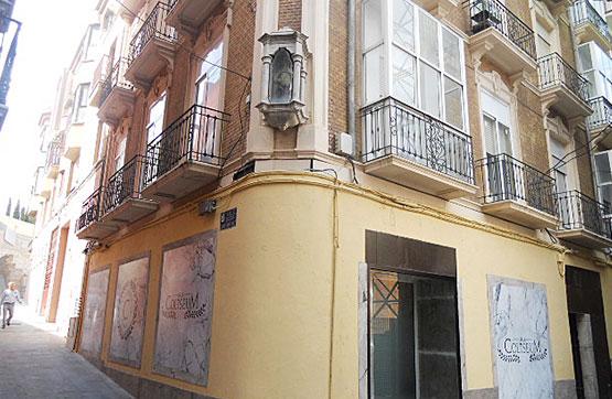 Piso en venta en Calle CUATRO SANTOS 18, 3º D (Distrito 4), Cartagena