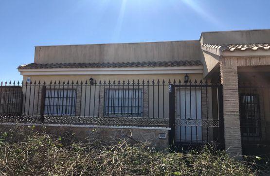 Chalet en venta en Ciudad LOS ALTOS DE CUEVA MARIN 25 (Santiago y Zaraiche), SUCINA